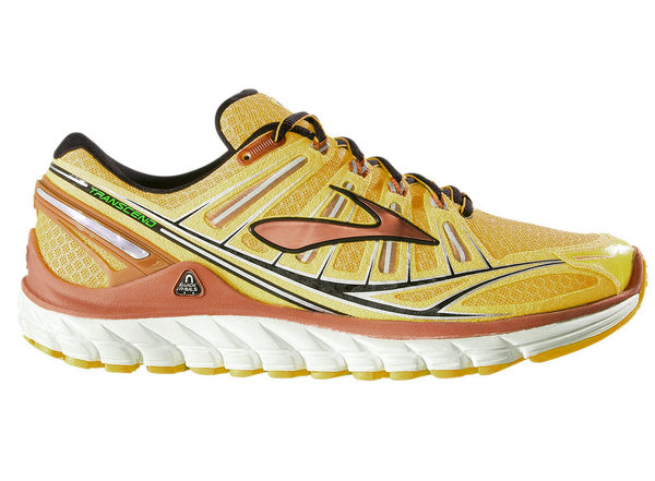Sport Sneakers - yellow