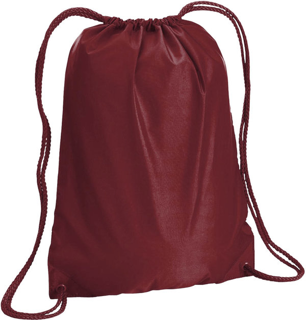 Gym bag - brombeer